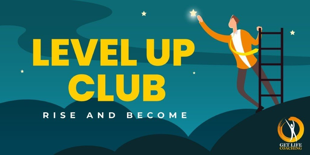 Here's Why You Should Join Level Up Club – Rise and Become
